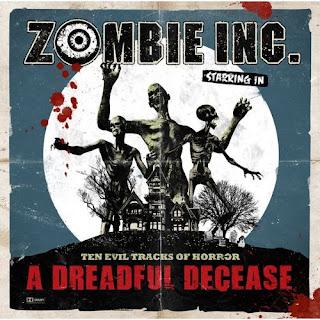Zombie Inc: Death Metal per i Non-morti