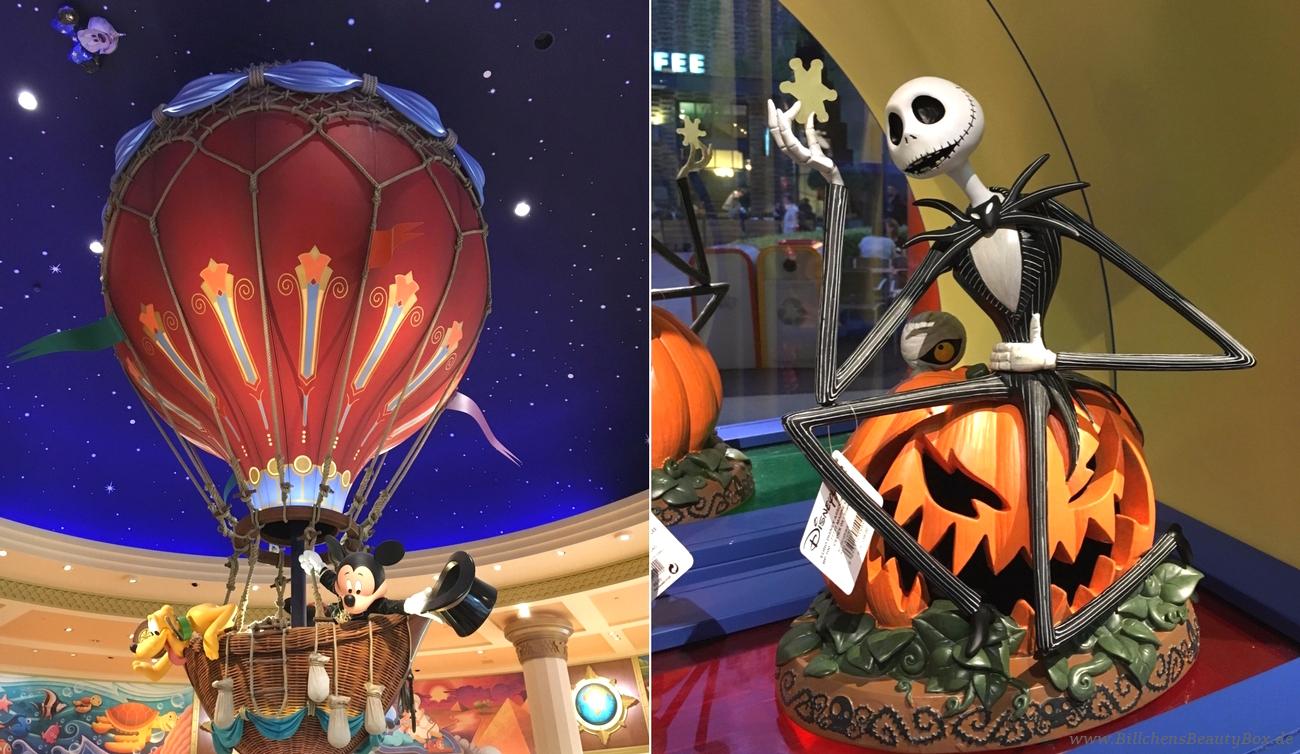 Disneyland Paris - Disney Village Shop