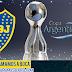 Copa Argentina: ¿Boca se cruza con River? | Todos los detalles de la lesión de Gago