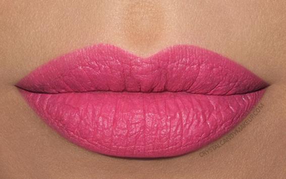 Buxom Plumpline Lip Liner Swatch Femme Fatale