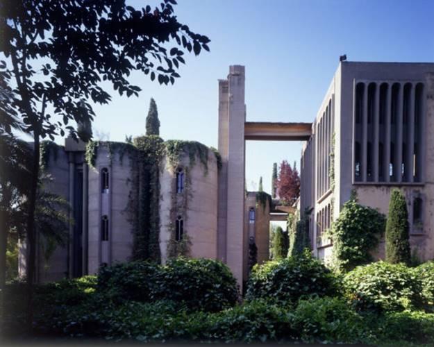 architects ricardo