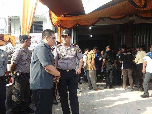 Diduga Ada Ladang Ganja di Kerinci, Polisi Akan Pantau Lewat Udara Menggunakan Helikopter