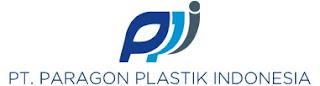 Lowongan Kerja PT PARAGON PLASTIK INDONESIA Lippo Cikarang Terbaru 2017