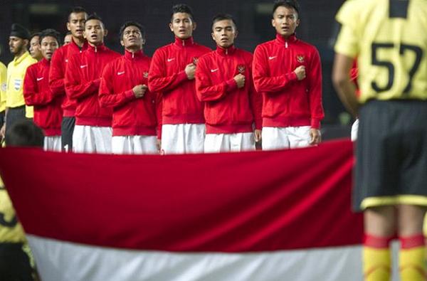Catat Bro! Inilah Agenda Penting Timnas Indonesia Tahun 2018