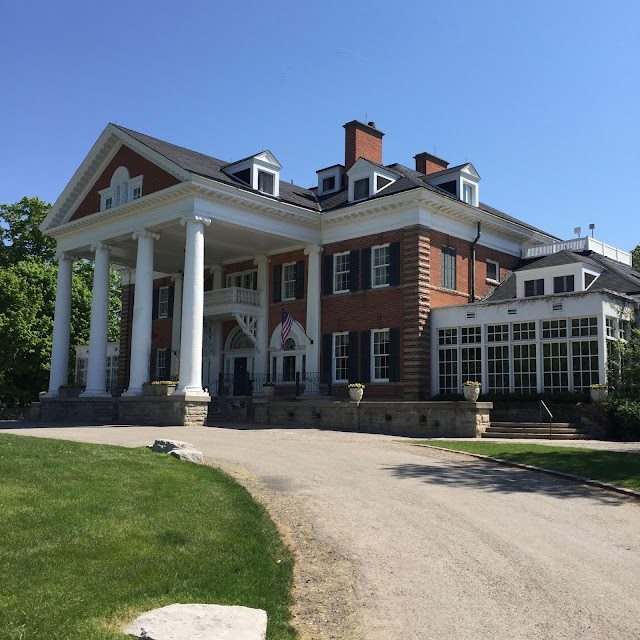 Langdon Hall, Cambridge, Toronto, Ontario, Review