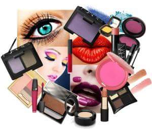 makes-up