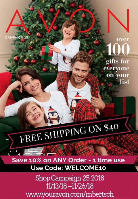 Avon Catalog Campaign 25 2018 - Current Brochure Online - Shop Avon online 11/13 - 11/26/2018 #Avon #AvonRepresentative #AvonCatalog #ShopAvonOnline #AvonLady #AvonOnline #AvonBrochure #beautymakeup #beautyhacks