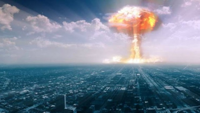 Θα ξεσπάσει πυρηνικός πόλεμος τον Απρίλιο; Δείτε το αποκαλυπτικό βίντεο