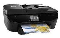 HP Envy 7640 Printer Drivers Download