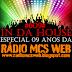 #609 In Da House Especial 09 anos da Rádio MCs Web