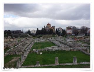 雅典遊記 21