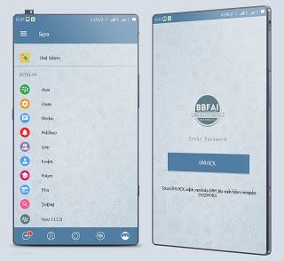BBM MOD Telegram Versi Terbaru v3.3.3.39 APK NEW!