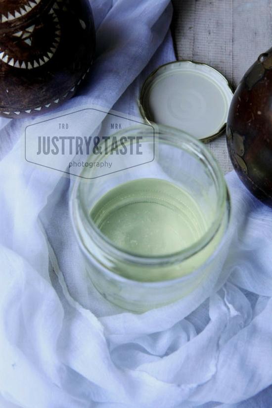Virgin Coconut Oil - DIY & Info Seputarnya JTT