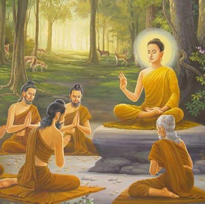 Đạo Phật Nguyên Thủy - Kinh Tương Ưng Bộ - Vô Ngã