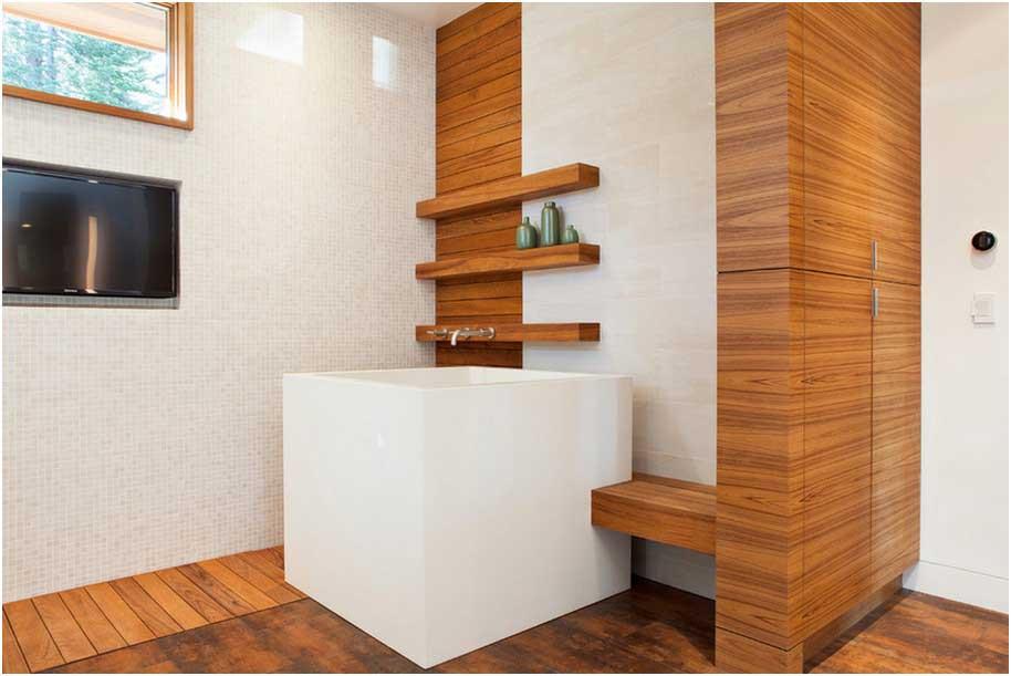 Badezimmer Japanischer Stil Ideen | Kreativ WohnIdenn