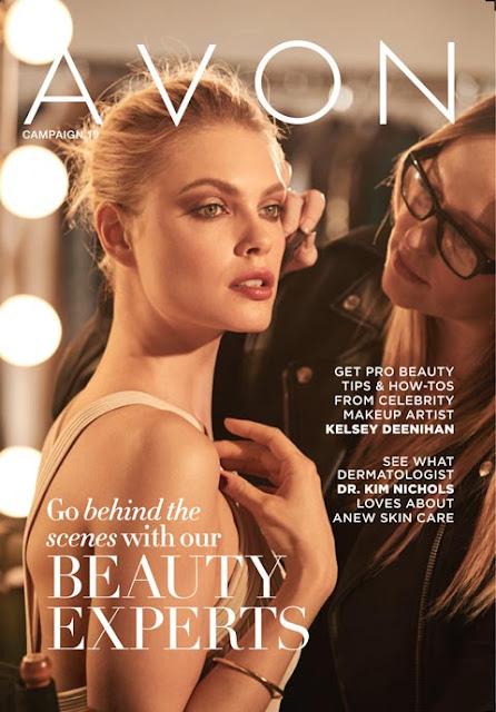 Avon Brochure Campaign 19