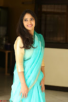 Radhika Mehrotra in Green Saree ~  Exclujsive Celebrities Galleries 030.JPG
