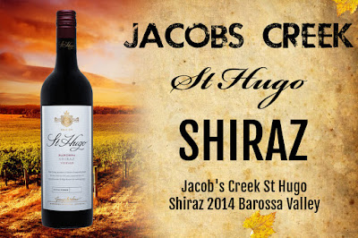 Jacob's Creek St Hugo Shiraz