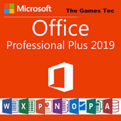 Office 2019 Professional Plus Download