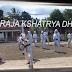 Ekstra Kurikuler Bandung Karate Club (BKC)