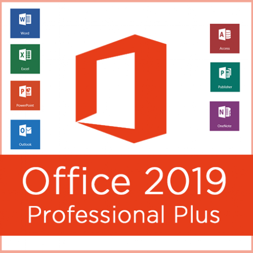 Activate Office 2019 Pro Plus Using the Generic Key