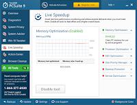 TweakBit - PCSuite Full version Screenshot 3