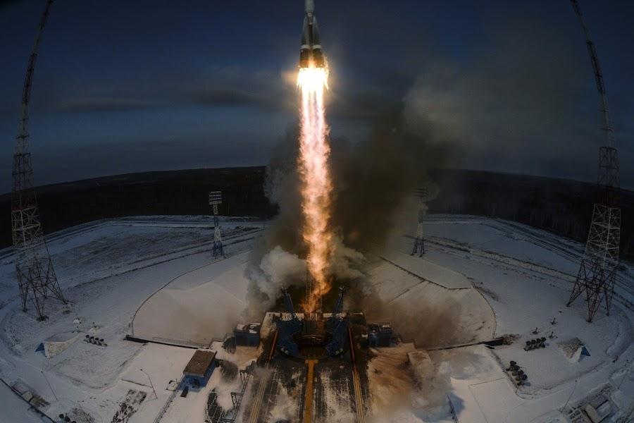 Для учасників невдалого запуску ракети «Союз 2.1 б» заздалегідь підготували нагороди