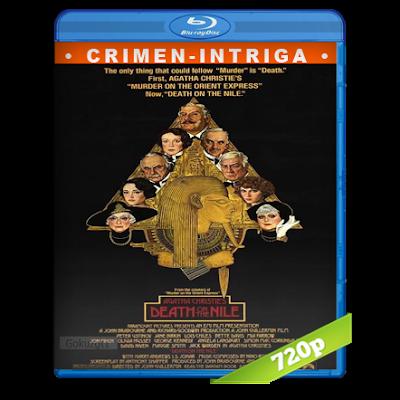 Muerte En El Nilo (1978) BRRip 720p Audio Dual Castellano-Ingles 2.0