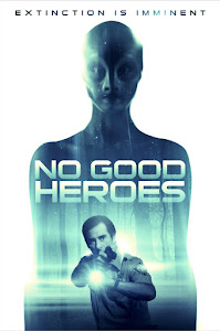No Good Heroes Poster