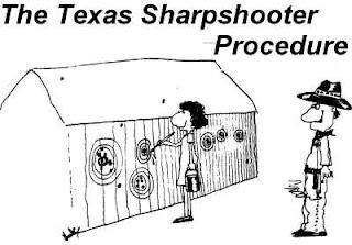Rhetoric, Media, and Civic Life: The Texas Sharpshooter