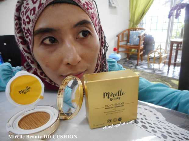 DD CUSHION,PORES,Product review,review, Collaboration travel,
