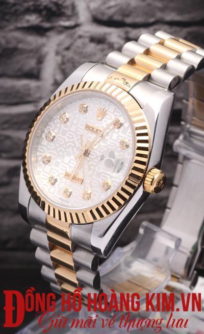 bán đồng hồ rolex cơ
