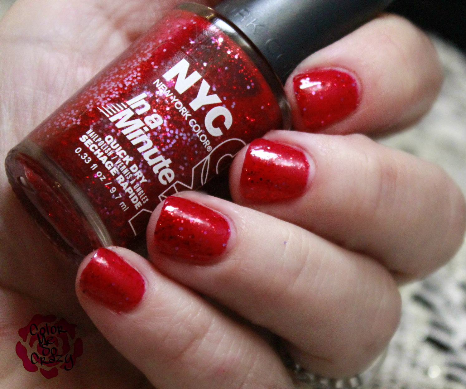On the Holiday Gift Guide: NYC New York Color in a Minute Holiday ...