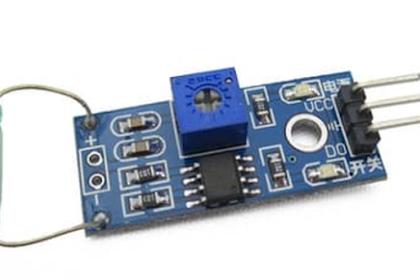 Penjelasan dan Fungsi dari Jenis Jenis Sensor