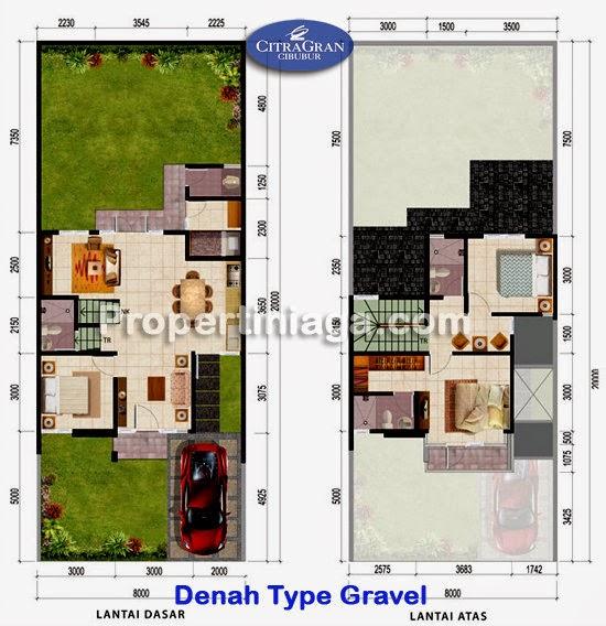 Denah-Rumah-Type-gravel