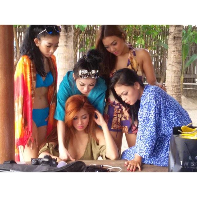 Image Result For Hani Putri Seksi Bikini Model Indonesia