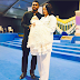 Official photos from Joseph and Adaeze Yobo's child dedication