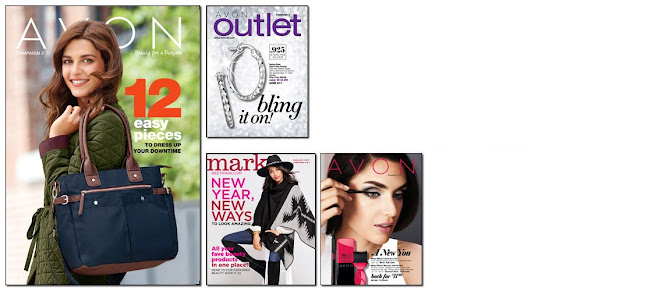 Avon Campaign 2 becomes active online to shop on 12/21/16 - 1/06/17. Avon outlets, Avon Living, Avon mark., Avon flyer & more.