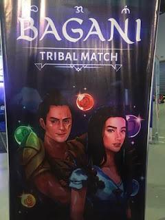 Bagani Game