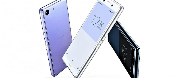 smartphone launched inwards Nippon too this telephone tin locomote Sony Xperia XZ Sony Xperia Ace launched: New mid-range telephone