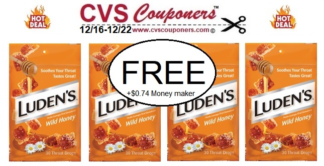 http://www.cvscouponers.com/2018/12/FREE-Ludens-Cough-Drops-CVS-coupon-deal.html