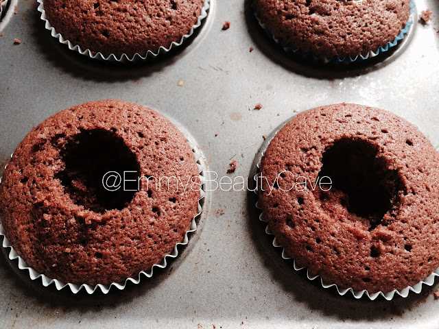 Chocolate Cupcakes Recipe