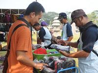 Family  Gathering Korpri Sleman Sarana Kenalkan Desa Wisata