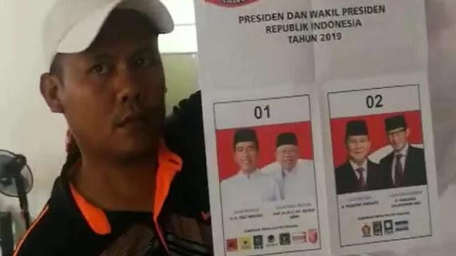 Pengamat: Jika Pilpres Tak Dirancang Curang, Elektabilitas Jokowi Hanya Tinggal 15 Persen