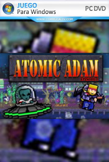 Atomic Adam: Episodio 1 PC Full