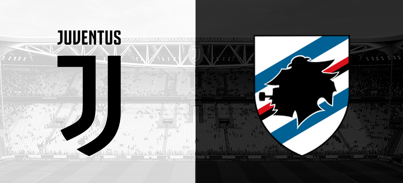 Dove vedere JUVENTUS SAMPDORIA Streaming Video Online