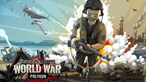 World War Polygon MOD APK: WW2 shooter (Unreleased)