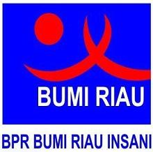 Logo PT BPR Bumi Riau Insani