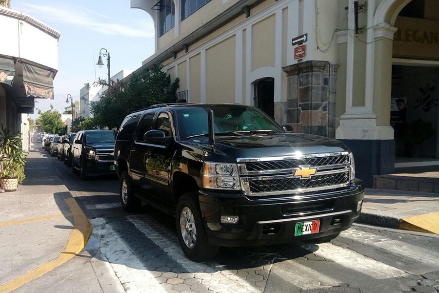 Kike Peña Nieto gasta mas de 38 mil millones de pesos en vehículos y equipo de transporte