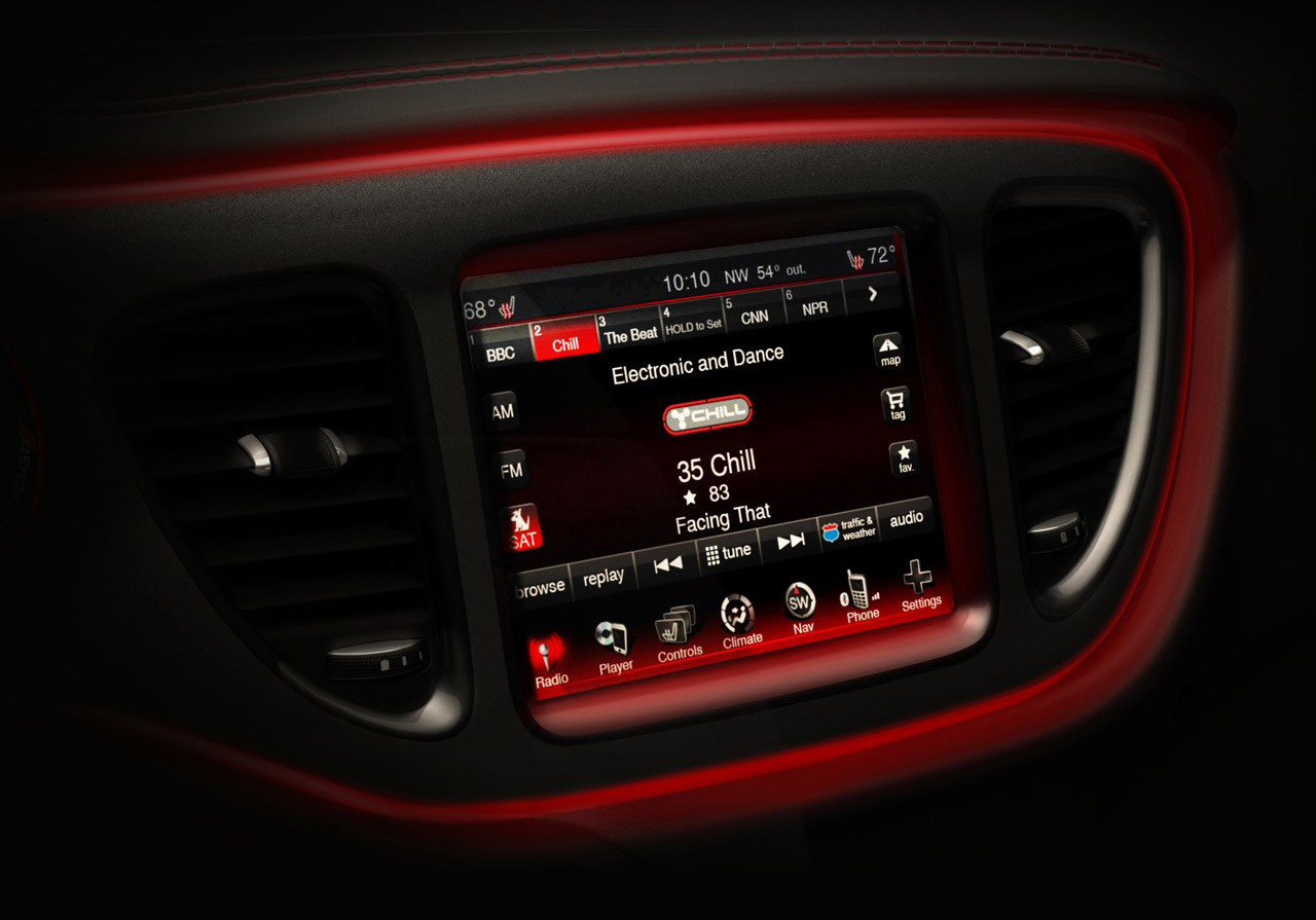 Dodge Dart Philippines >> Dodge Teases 2013 Dart Interior Philippine Car News Car Reviews